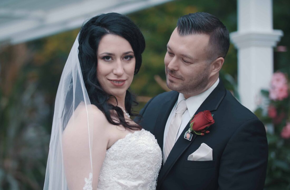 Katie and Jims New Hampshire Wedding Video at the Brookstone Event Center