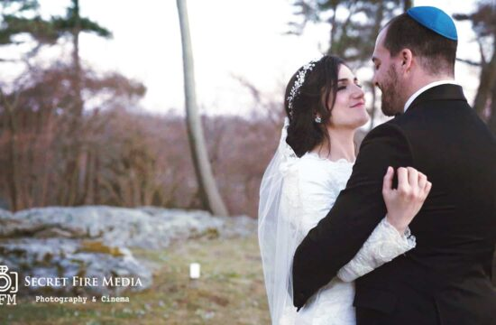 Mushky and Bens Hudson Valley Orthodox Wedding video at Renaissance Westchester Hotel