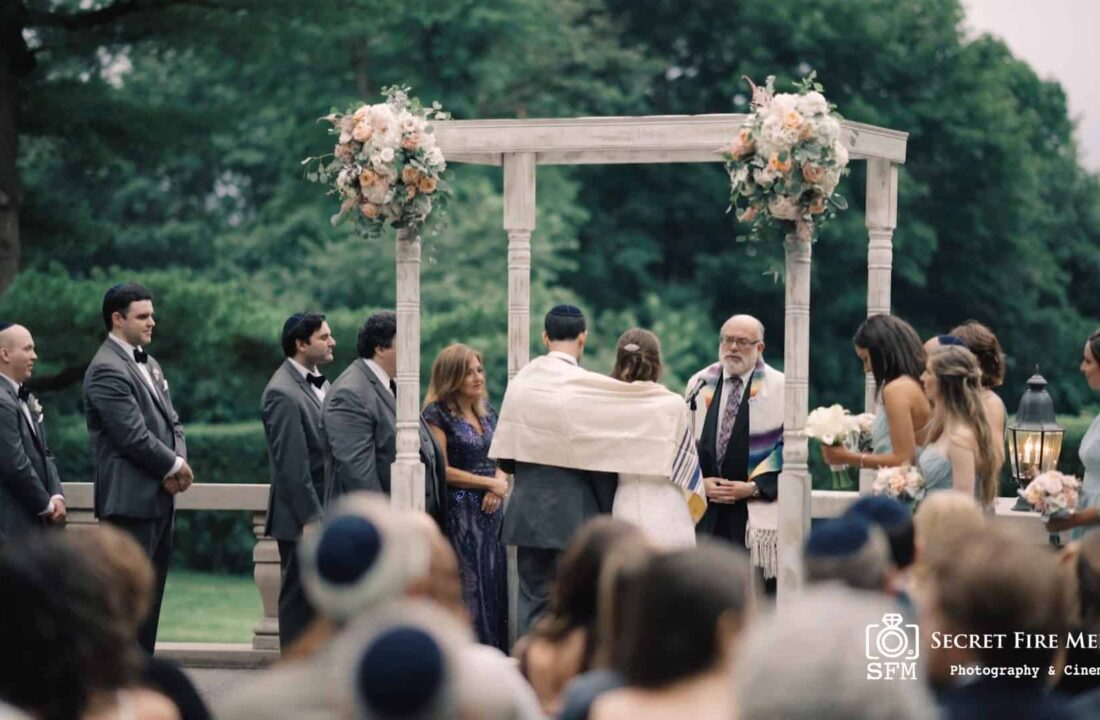 Rachel and Andrews Hudson Valley Wedding Video At Tappen Hill Mansion