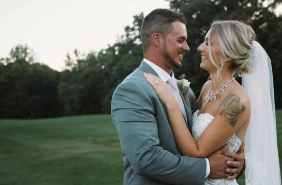 Tiffani and Mikes Hudson Valley Wedding Video at Highlands Country Club