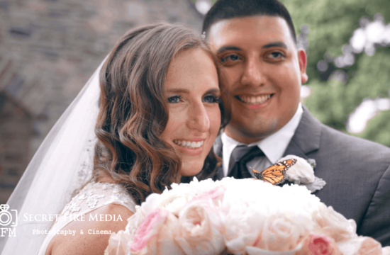 Danielle & Dylans Briarcliff Manor Wedding Video in the Hudson Valley