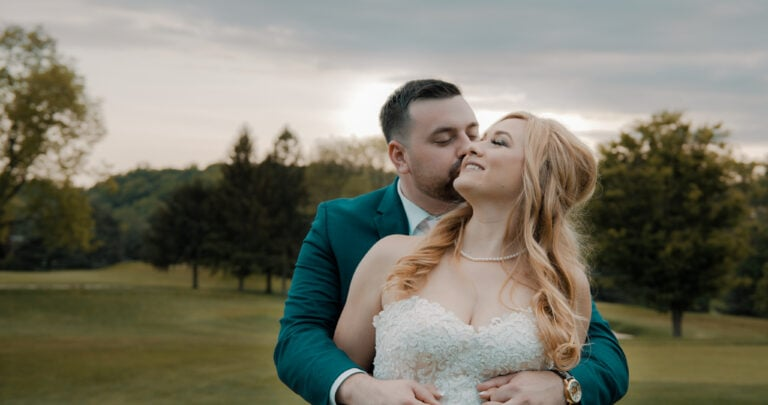 Laura & Gabriels Powelton Club Wedding Video in The Hudson Valley