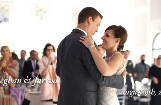 Jarrad and Meghans Villa Venezia Wedding Video in the Hudson Valley
