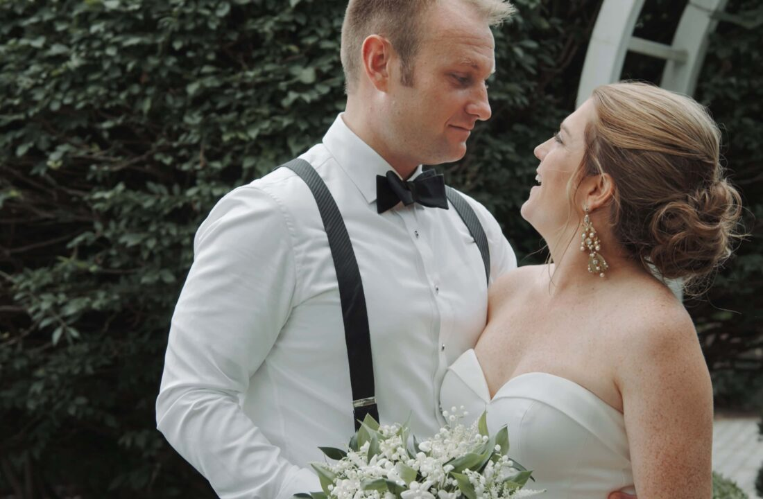 Max and Caitlins Bykenhulle House Wedding Video in the Hudson Valley