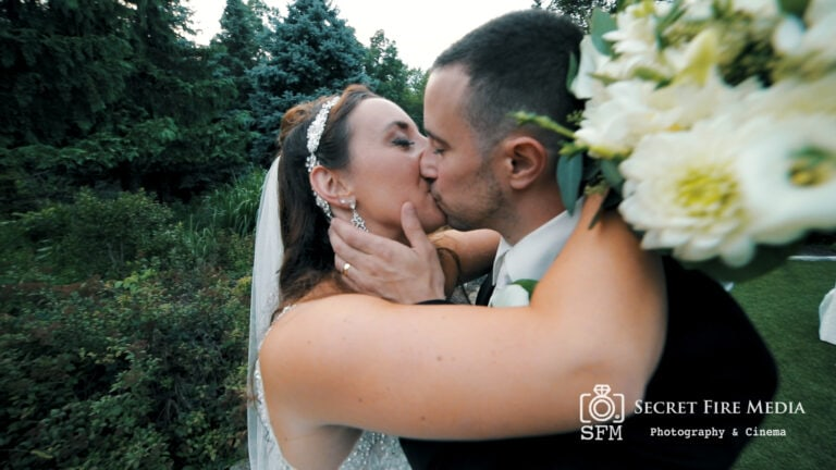 Nicole and Michaels Villa Borghese Wedding Video in the Hudson Valley