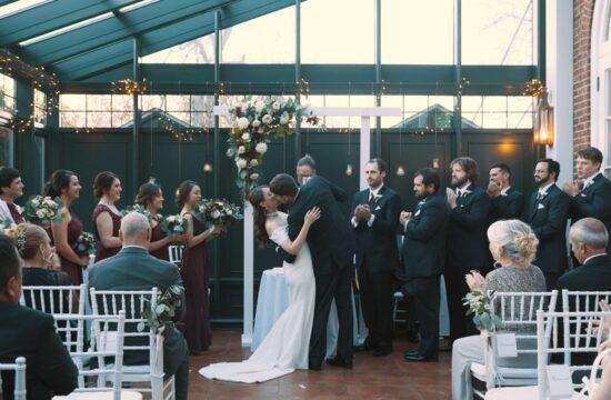 Nicole & Timothys Highland Country Club Wedding Video