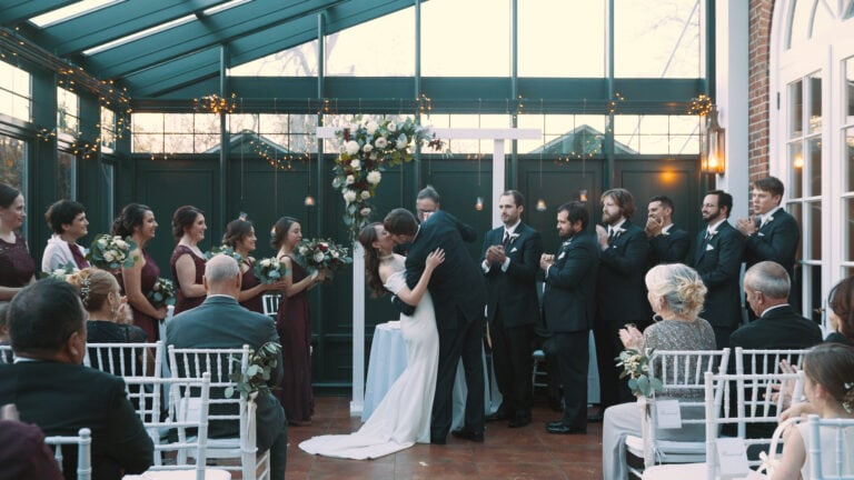 Nicole & Timothys Highland Country Club Wedding Video