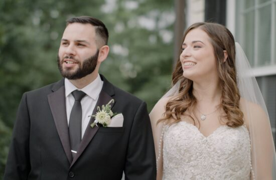Jessica and Michaels Bykenhulle House Wedding Videography in the Hudson Valley