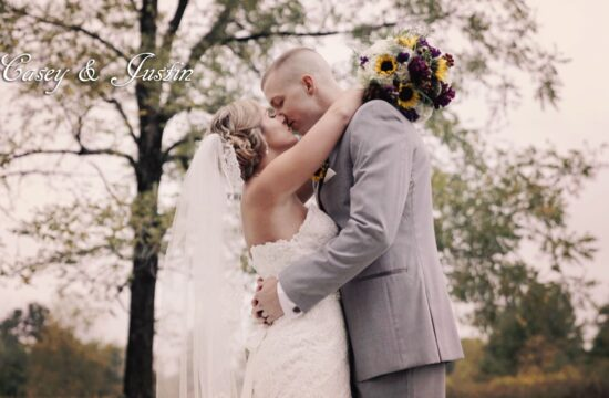 Casey and Justins Lippincott Manor Wedding Videography in the Hudson Valley