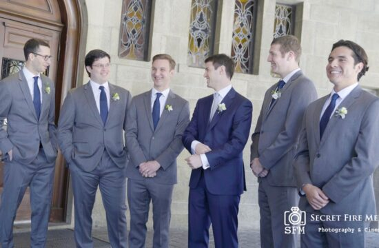 Gail and Phils Tappen Hill Mansion Wedding Video