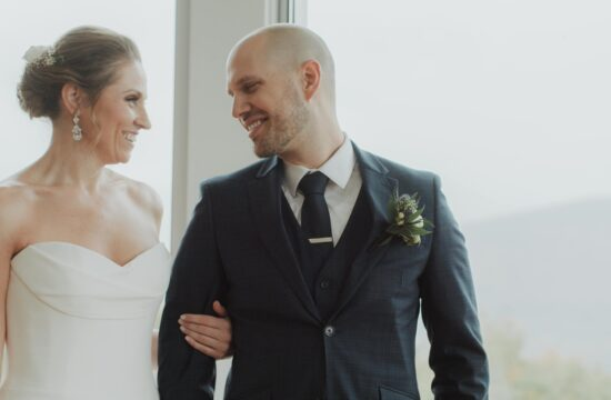 Andrew and Katies Onteora Mountain House Wedding Video