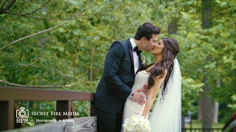 Randa and Gregs Pearl River Hilton Wedding Videography