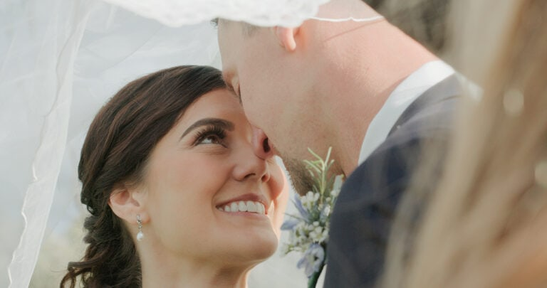 Lauren and Michaels Lippincott Manor Wedding Video