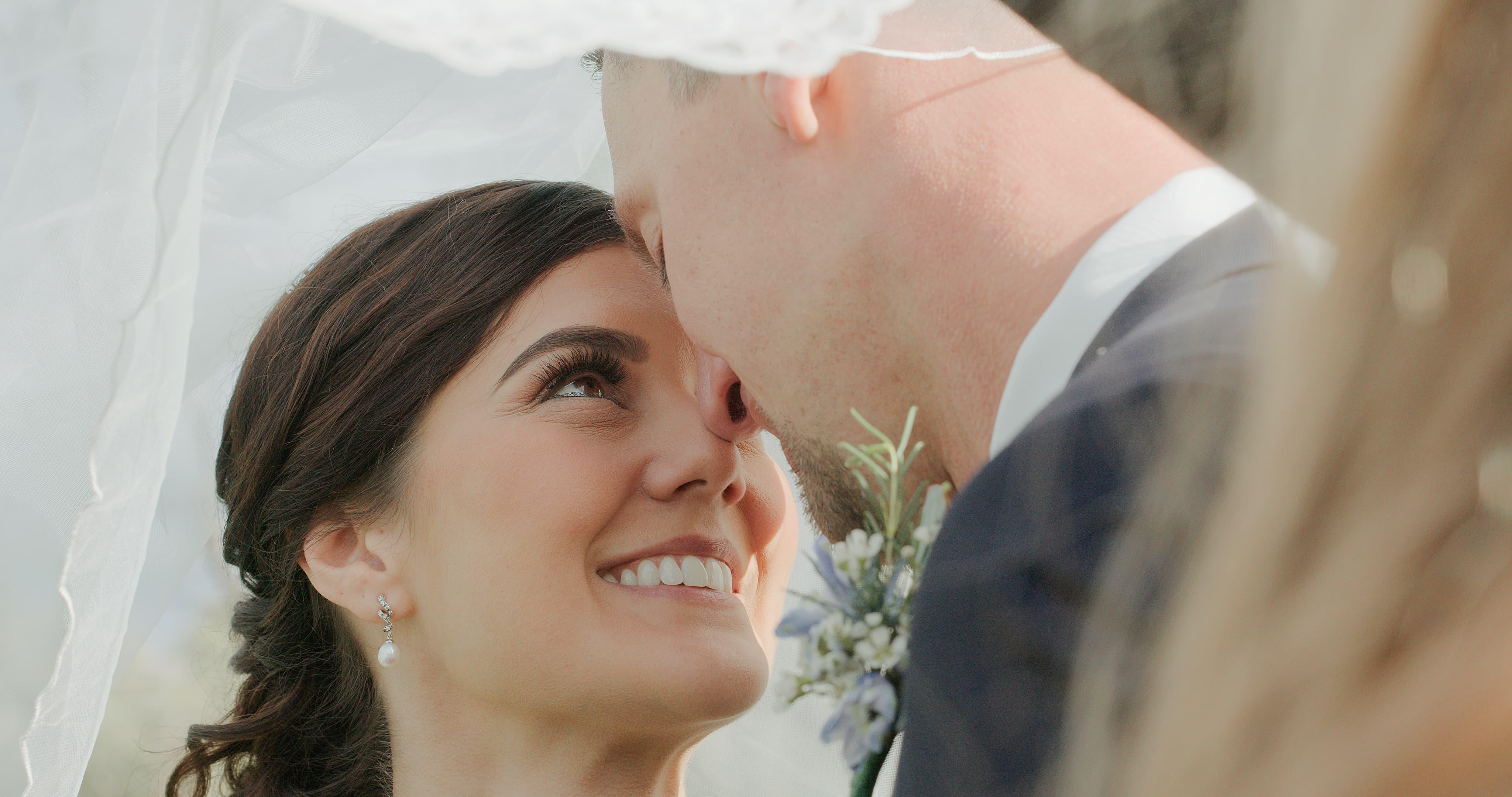 Lauren and Michaels Lippincott Manor Wedding Video