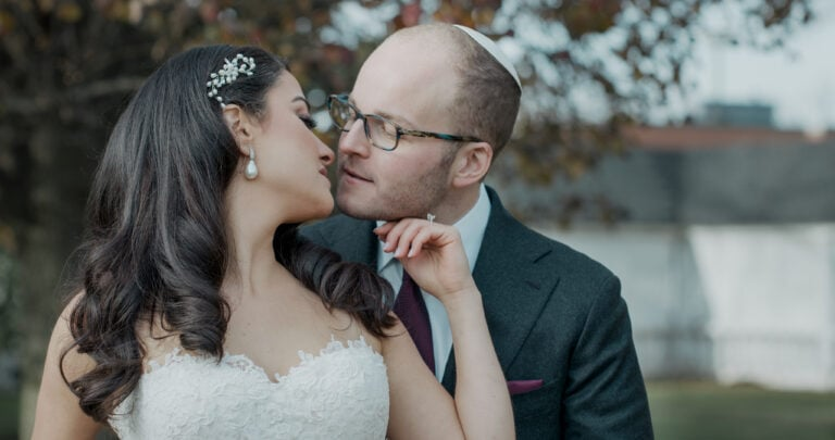 Margalit and Calebs The Rockleigh Wedding Video