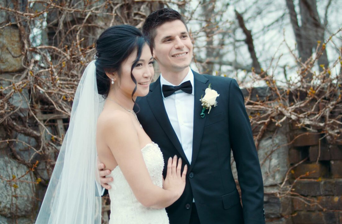 Nina and Chris Le Chateau Wedding Video