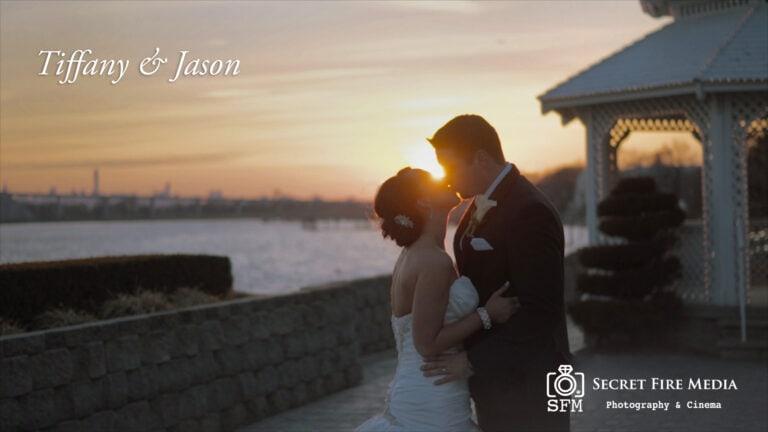 Tiffany and Jasons Marina Del Rey Wedding Video