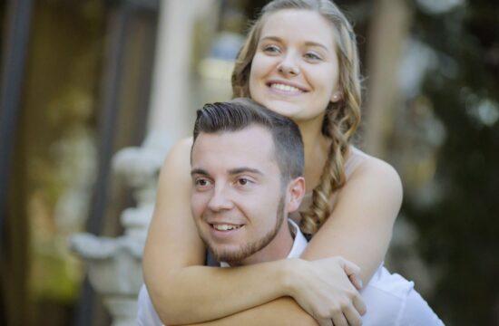 Brianna and Nicks Poughkeepsie Grand Wedding Videography