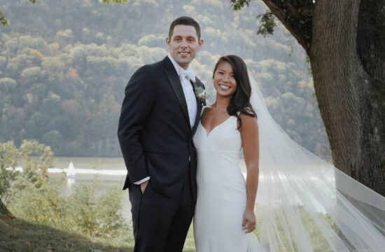 Christine and Matts Monteverde at Oldstone Wedding Video