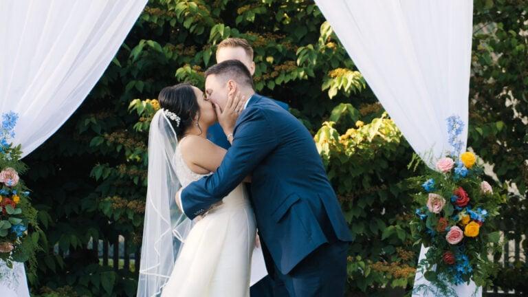 Janny and Stephens Highlands Country Club Wedding Cinema