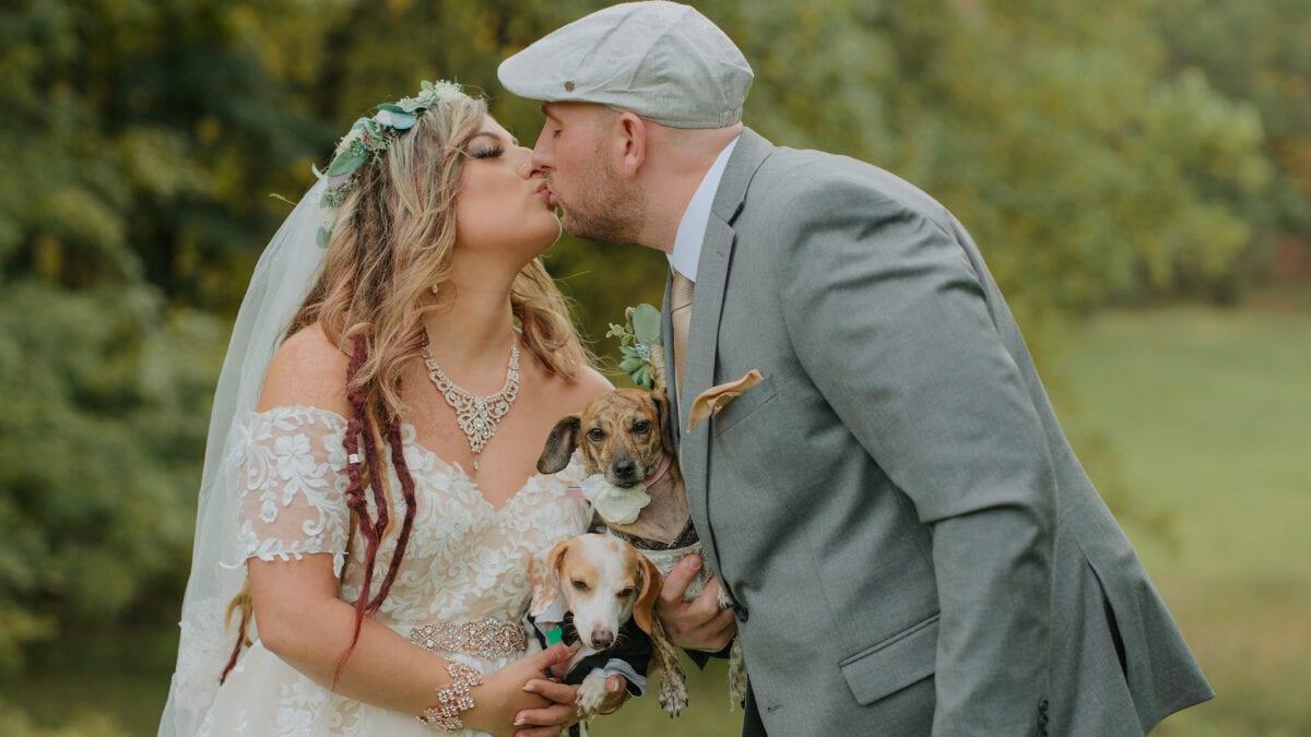 Lauren and Dans Locust Grove Wedding Video in the Hudson Valley