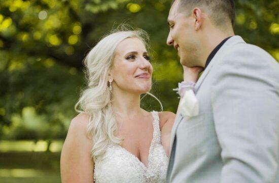 Macy and Aarons Locust Grove Wedding Videography