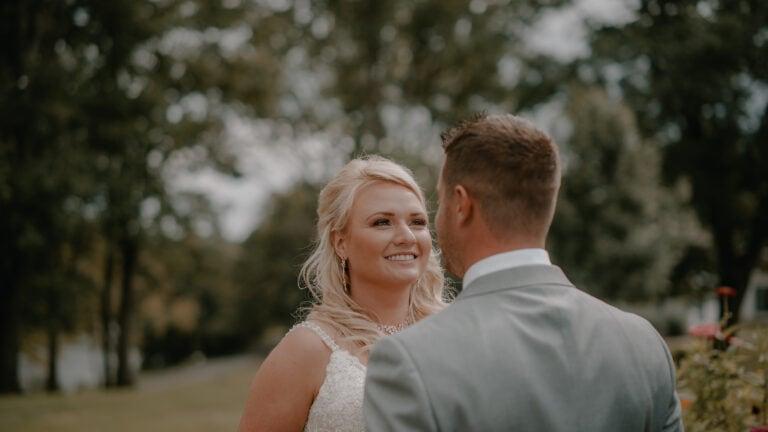 Carissa and Nicks Lippincott Manor Wedding Cinema in the Hudson Valley