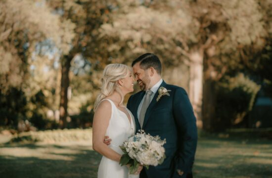 Susan and Brendans Wainwright House Wedding Video in the Hudson Valley