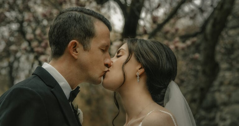 Megan & Tims The Grandview Wedding Video in The Hudson Valley Poughkeepsie
